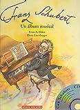 img - for Frankz Schubert + Cd book / textbook / text book