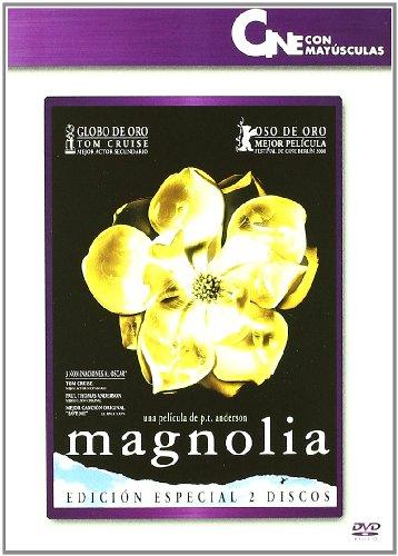 Magnolia (Edición especial) [DVD]