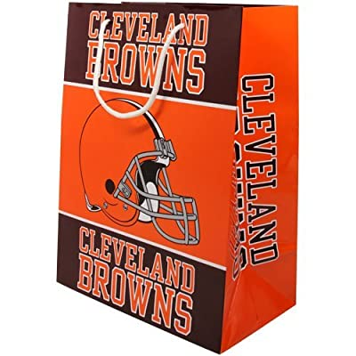NFL Cleveland Browns Team Gift Bag