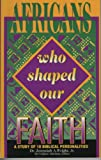 Africans Who Shaped Our Faith (Student Guide)