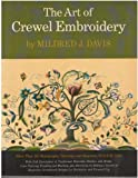 Art of Crewel Embroidery P (0517500779) by Crown