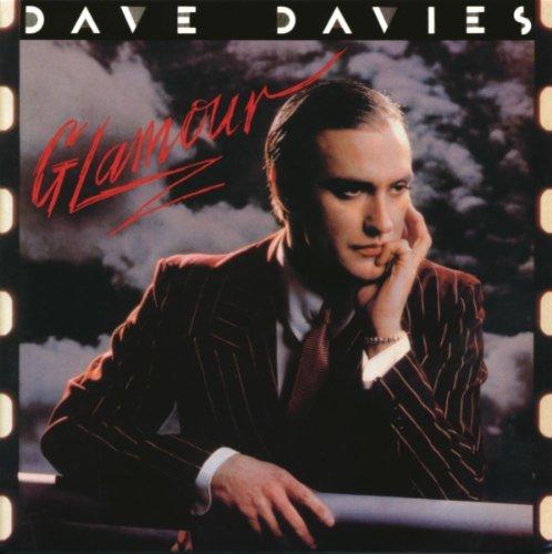 Dave Davies - Glamour - Zortam Music