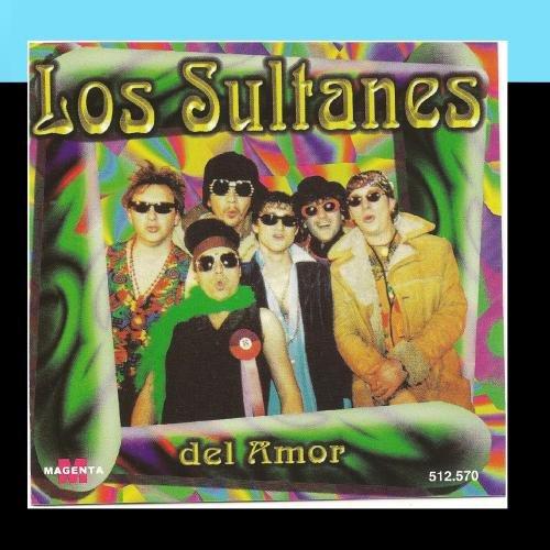Los Sultanes - Unknown album - Zortam Music