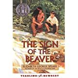 The Sign of the Beaver ~ Elizabeth George Speare