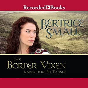 The Border Vixen Audiobook