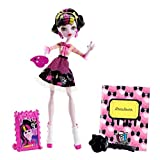 Monster High Art Class Draculaura Doll