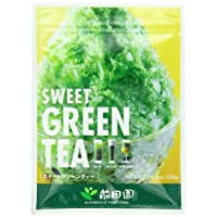 Maeda-En Sweet Green Tea Powder, 4.23-Ounce