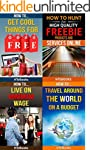 4 Books in 1 - How To Get Free Stuff,...