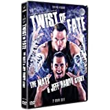 Twist of fate the jeff et matt hardypar Matt Hardy