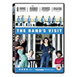The Band's Visit [DVD] [2008]by Sasson Gabai