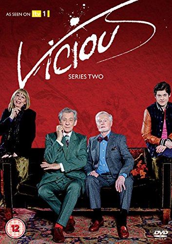 Vicious - Series 2 [DVD]