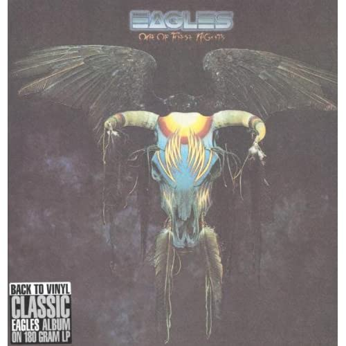 One-of-These-Nights-VINYL-Eagles-Vinyl