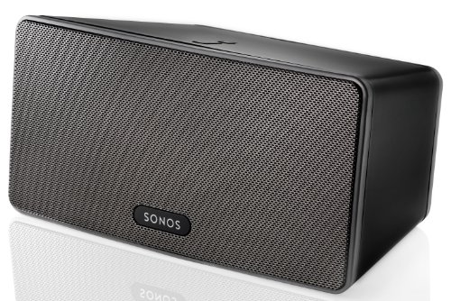 Bagaspatil melu sonos play 3 lettore all in one wireless - Lettore musicale wifi ...