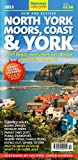 North York Moors, Coast &amp; York Visitor Guide (North York Moors, Coast &amp; York Visitor Guide)