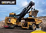Caterpillar 2015: 16-Month Calendar September 2014 through December 2015