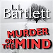 Murder on the Mind: A Jeff Resnick Mystery, Book 1 | L.L. Bartlett