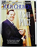 img - for Your Church, November/December 1998, Volume 44, Number 6 book / textbook / text book