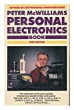 Personal electronics book (0136573541) by McWilliams, Peter