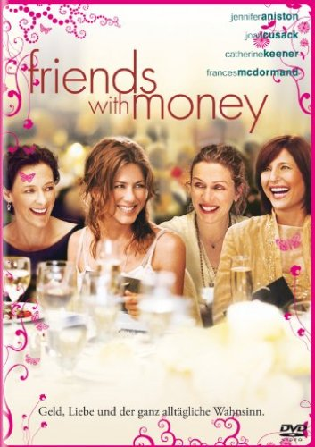 Friends with Money (Girls' Night)