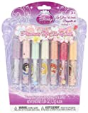 Disney Princess of the Week 7 Flavored Lip Gloss Wands