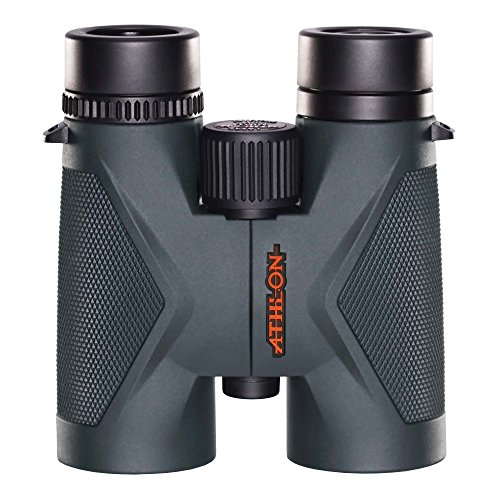 Athlon-113004-Midas-8-x-42-ED-Binoculars-Green