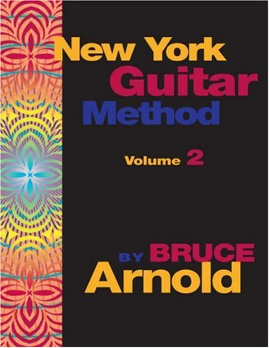 New York Guitar Method Volume 2 (Guitar New York compare prices)