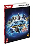 PlayStation All-Stars Battle Royale: Prima Official Game Guide (Prima Official Game Guides)