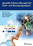 img - for Spezielle Schmerztherapie der Halte- und Bewegungsorgane book / textbook / text book