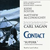 Contact | [Carl Sagan]
