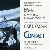 Contact | [Carl Sagan]