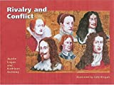 img - for Rivalry and Conflict: Britain, Ireland and Europe, 1570-1745 (Special needs, key stage 3) book / textbook / text book