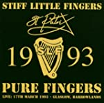 Pure Fingers Live:St Patrix