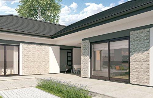 wandfliese kallio marengo wandverblender steinoptik 150x450x9mm. Black Bedroom Furniture Sets. Home Design Ideas