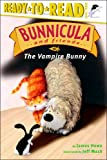 The Vampire Bunny (Ready-to-Read. Level 3)