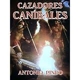 Cazadores caníbales