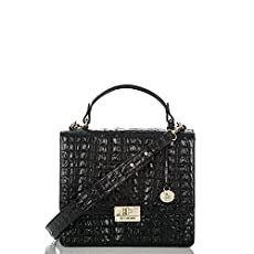 Cecelia Shoulder Bag Bag<br>Onyx La Scala