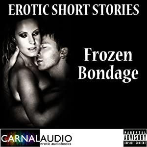 Frozen Bondage Audiobook