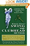 Ernest Jones' Swing The Clubhead method