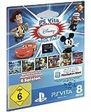 PS Vita Mega Pack Disney - [PlayStation Vita]