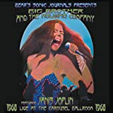 Big Brother & Holding Company Live at the Carousel Ballroom 1968 [VINYL]