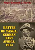 img - for Battle of Tanga, German East Africa, 1914 book / textbook / text book