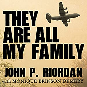 They Are All My Family Audiobook