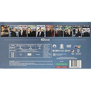 NCIS - Enquêtes spéciales - L'intégrale des 10 saisons