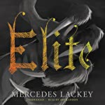 Elite: The Hunter Series, Book 2 | Mercedes Lackey