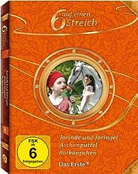 Märchenbox Vol. 8 - Sechs auf einen Streich - ARD Märchen [3 DVDs]