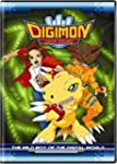 Digimon Data Squad - Wild Boy Of The...