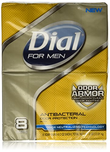 dial-for-men-odor-armor-antibacterial-soap-4-ounce-8-count