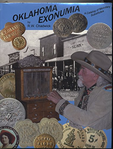 Oklahoma Exonumia - A Catalog of Monetary Substitutes