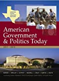 img - for Central Texas College American Government, 2011-2012 Edition book / textbook / text book