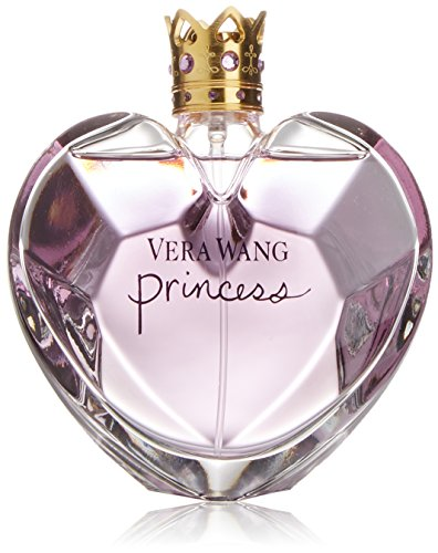 Vera Wang Princess by Vera Wang for Women - 3.4 Ounce EDT Spray (Top Selling Perfumes For Women compare prices)